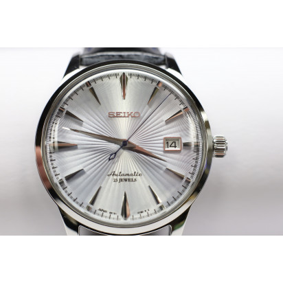 SEIKO Automatic Cocktail Time (SARB065) Pre-owned