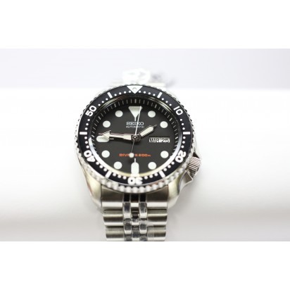 Seiko Automatic Diver's Watch (SKX007K2)