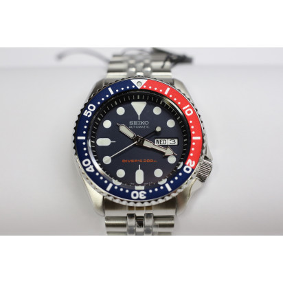 Seiko Automatic Diver's Watch (SKX009K2)