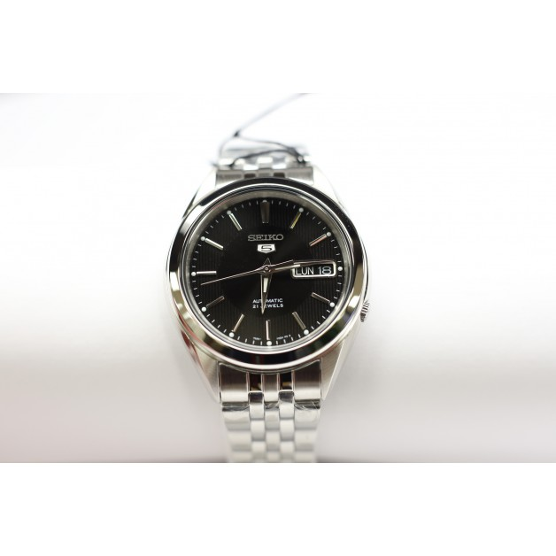 Seiko 5 Mens Automatic Watch (SNKL23K1)