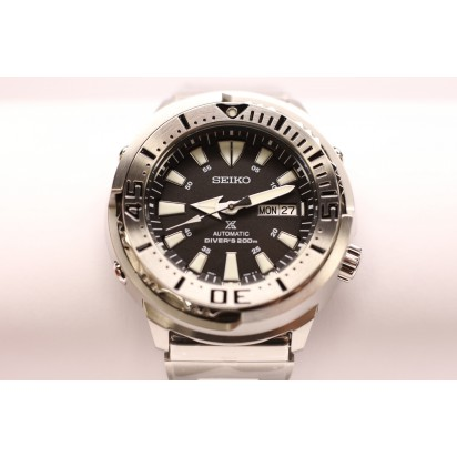 "Seiko Prospex ""Baby Tuna"" Automatic Diver's Men's Watch (SRP637K1)"
