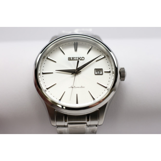Seiko Automatic Men's Watch (SRP701K1)