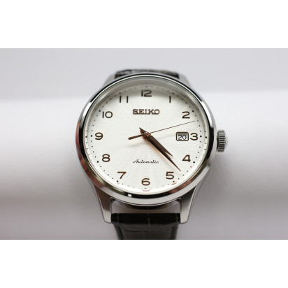 Seiko Automatic Men's Watch (SRP705K1)