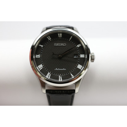 Seiko Automatic Men's Watch Japan (SRP769J2)