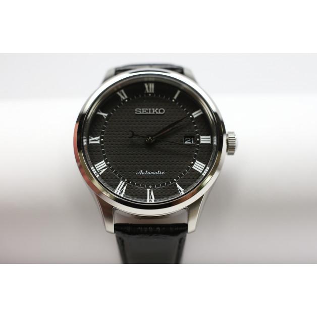 Seiko Automatic Men's Watch Japan (SRP769J2)