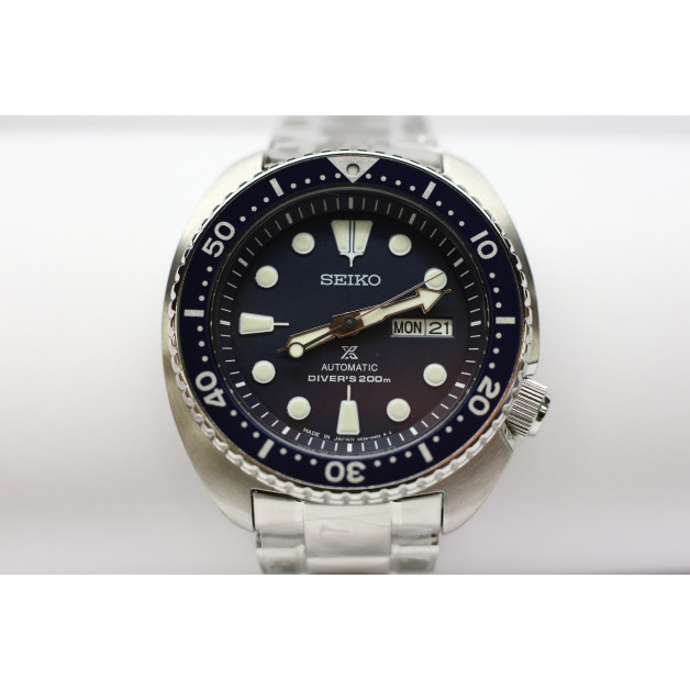 Seiko Prospex Turtle Automatic Diver's 200 meters (SRP773J1)