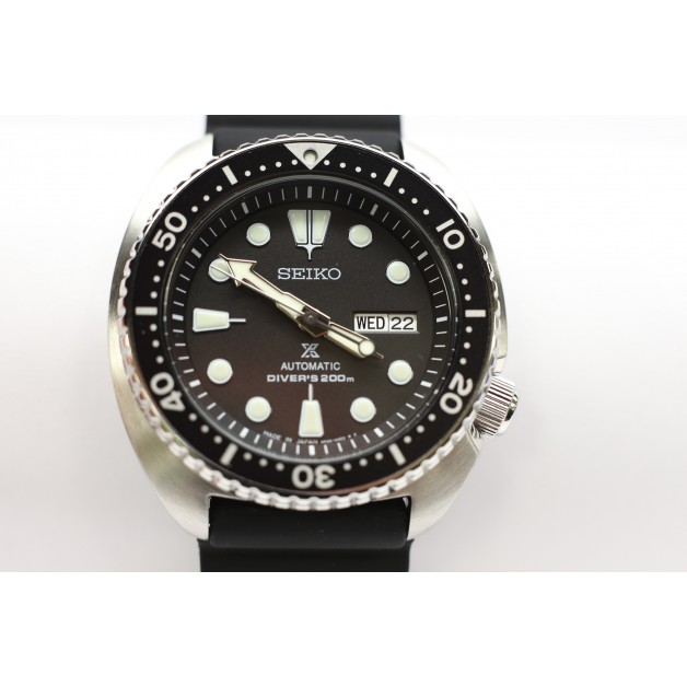 Seiko Prospex Turtle Automatic Diver's 200 meters (SRP777J1)