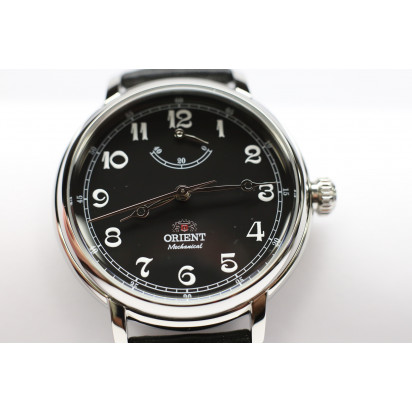 Orient Monarch Mechanical Power Reserve Men's Watch (DD03002B)