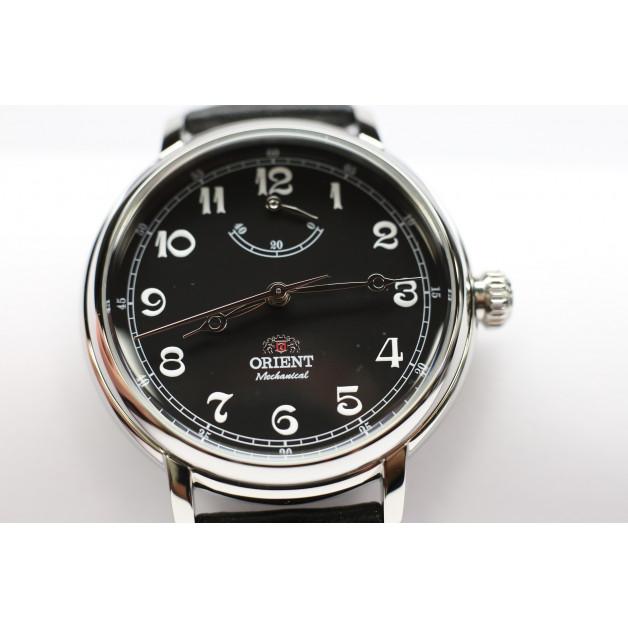 Orient Monarch Mechanical Power Reserve Men's Watch (DD03002B)