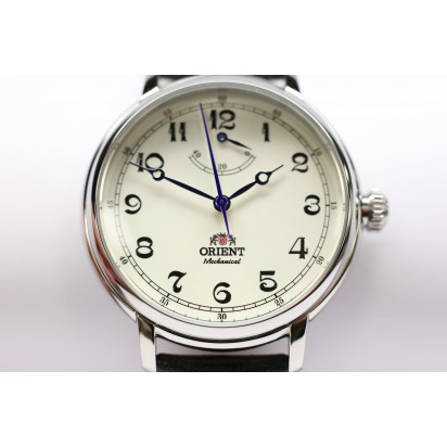 Orient Monarch Mechanical Power Reserve Men's Watch (DD03003Y)