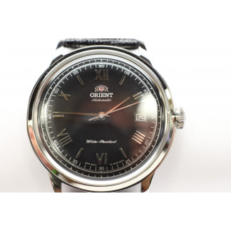 """Orient 2nd Generation """"Bambino"""" Roman Dial Automatic Mens Watch (FAC0000AB0)"""