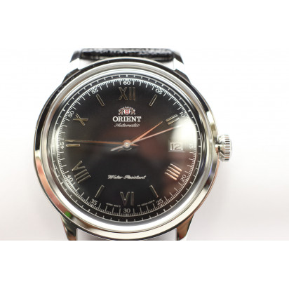 "Orient 2nd Generation ""Bambino"" Roman Dial Automatic Mens Watch (FAC0000AB0)"