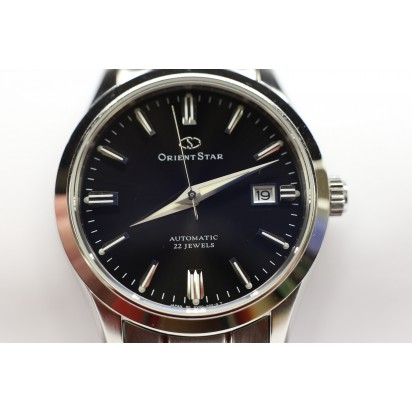 Orient Star Classic Automatic Collection Black (WZ0031DV or DV00-C0-B) Pre-owned