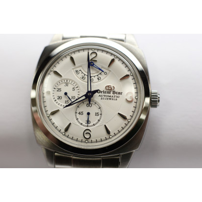 Orient Star Mens Classic Power Reserve (WZ0041EZ) Pre-owned