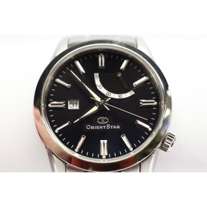 Orient Star Mechanical Automatic Mens (WZ0071EL) Pre-owned