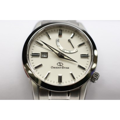 Orient Star Mens (WZ0081EL) Pre-owned