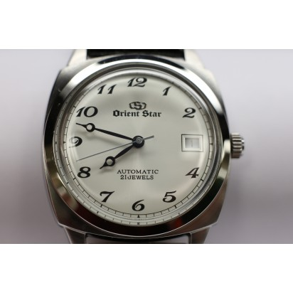 Orient Star Mens (WZ0221ER) Pre-owned