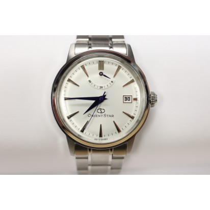 Orient Star Classic Power Reserve Automatic Collection (WZ0241EL)