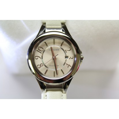 Citizen Eco-Drive Womens Watch (FE1020-02W)