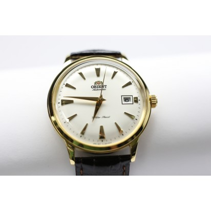 "Orient ""Bambino"" Automatic Mens Watch (ER24003W)"