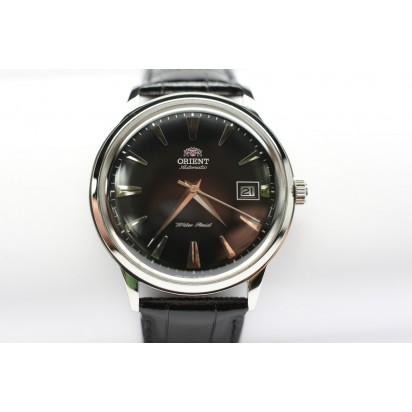"Orient ""Bambino"" Automatic Mens Watch (ER24004B)"