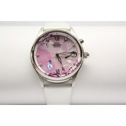 Orient Automatic Womens Watch (FDM00003VL)