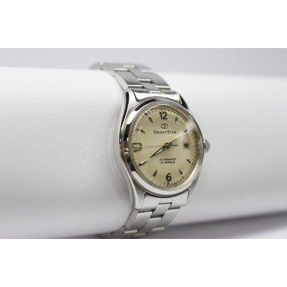 Orient Star Woman's Watch (WZ0011NR) Pre-owned