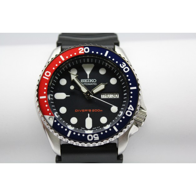 Seiko Automatic Divers (SKX009K1)
