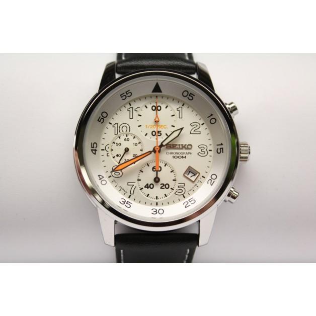 Seiko Chronograph (SNDE11P1)
