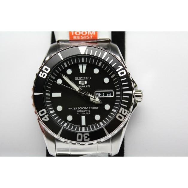 Seiko 5 Sports Automatic Divers (SNZF17J1)