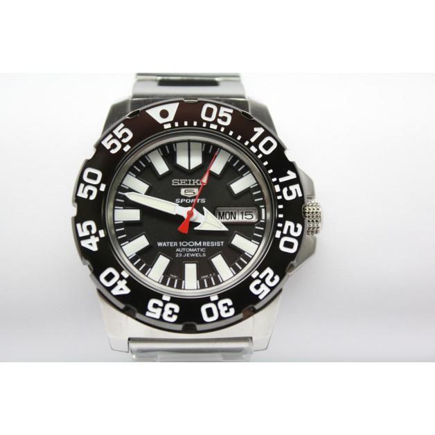 Seiko 5 Sports Automatic Divers (SNZF51J1)