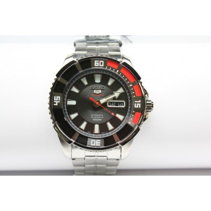 Seiko 5 Sports Automatic Divers (SRP207K1)