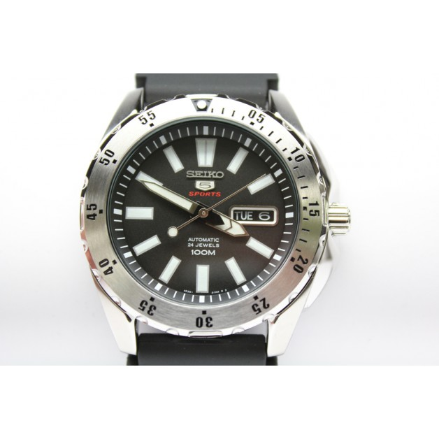 Seiko 5 Sports Automatic Divers (SRP357K2)